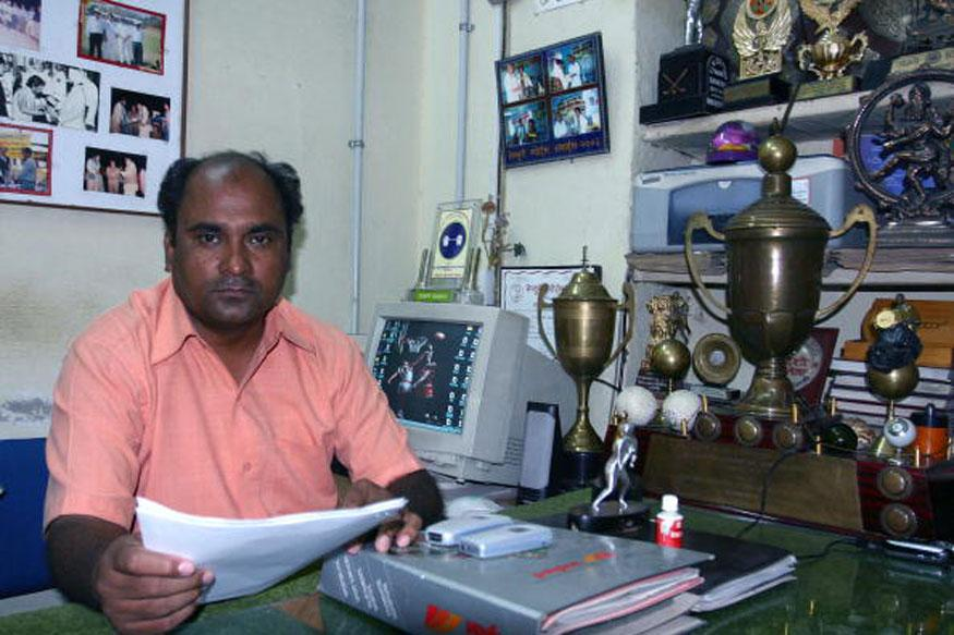 Mohammad Shahid Hospitalised, Hockey India Offers Full Support