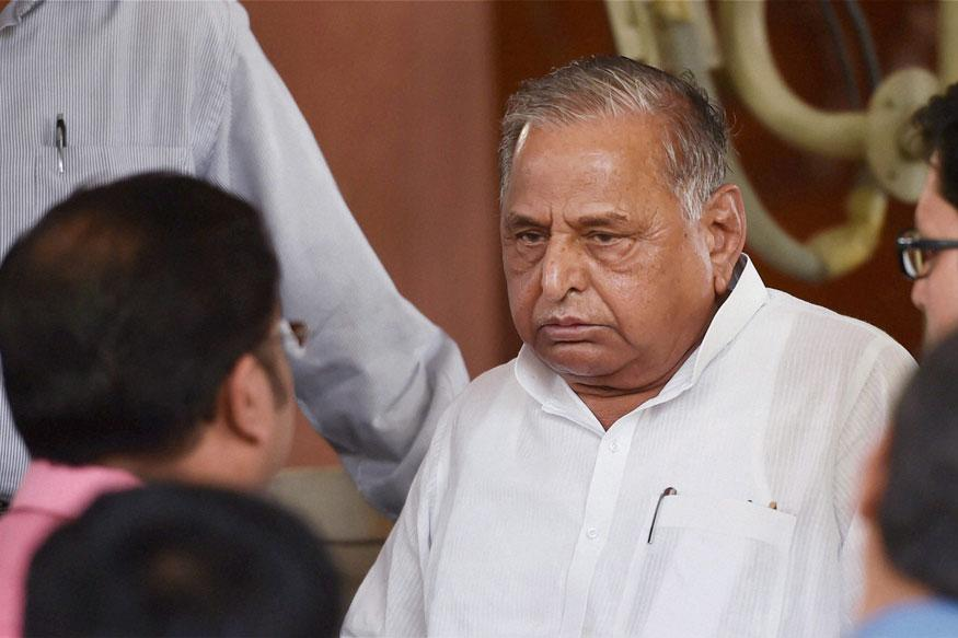 Modi Arrogant, It Doesn't augur Well For Democracy, Says Mulayam