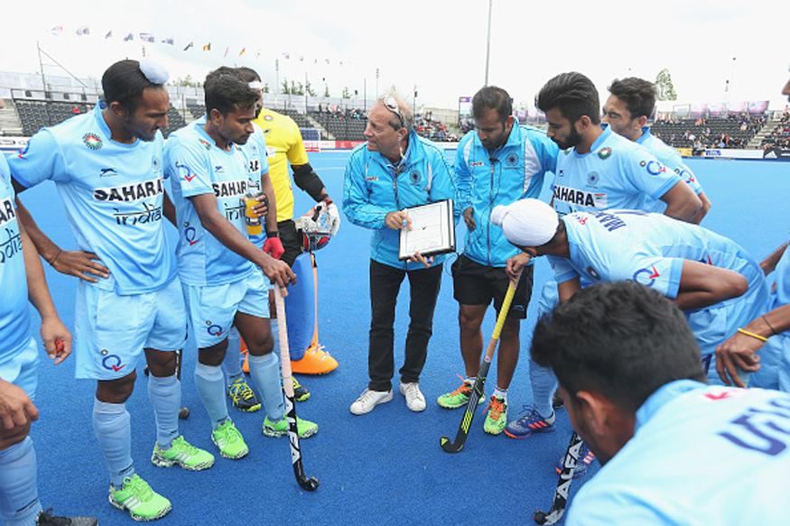 No Realistic Hope of Olympic Medal in Hockey: Viren Rasquinha