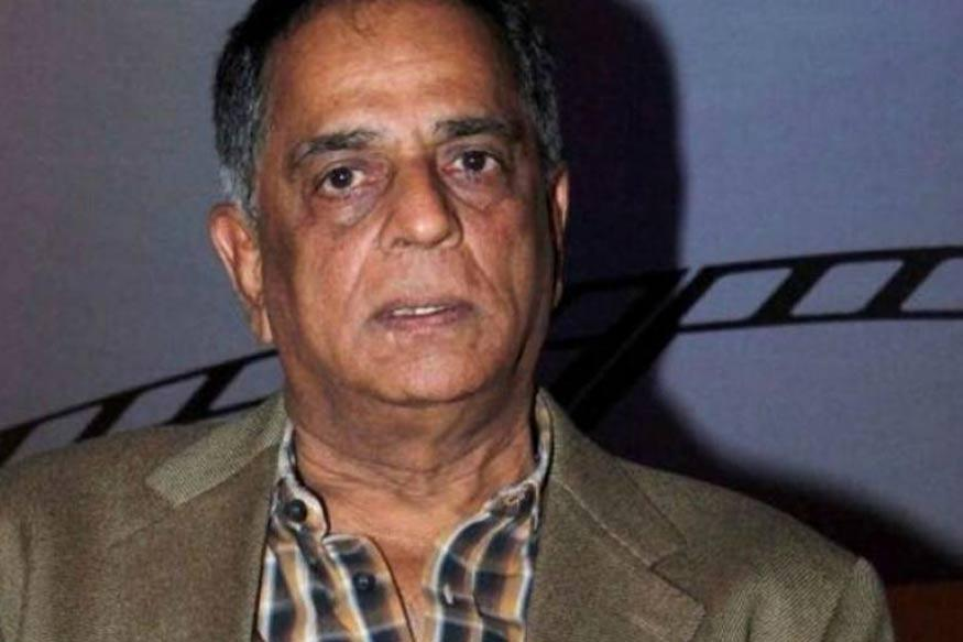 Actors Are Insignificant, Country Needs To Back Soldiers: Pahlaj Nihalani