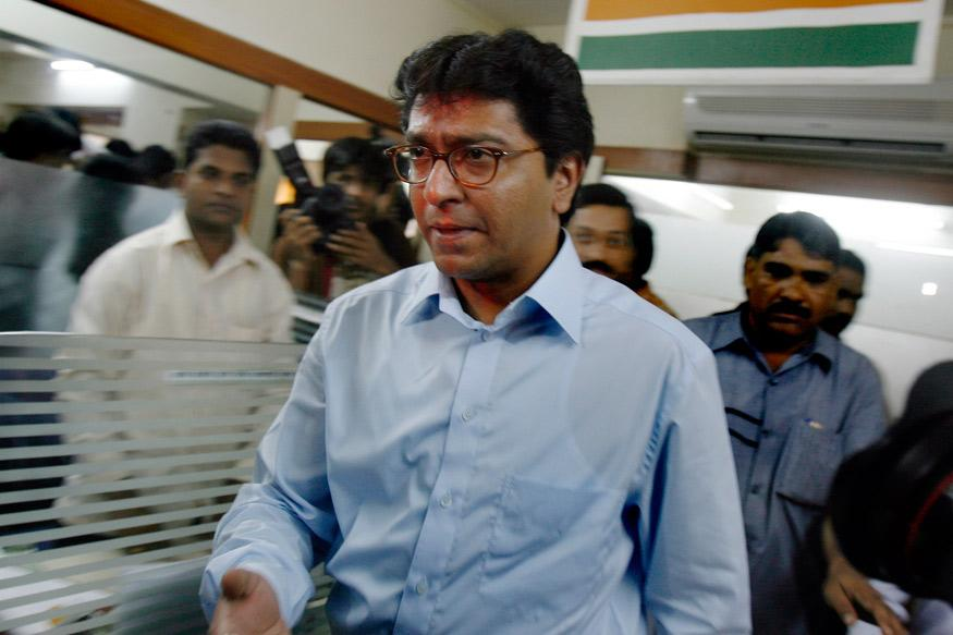 Reservation Based on Caste Should be Scrapped: MNS Chief Raj Thackeray