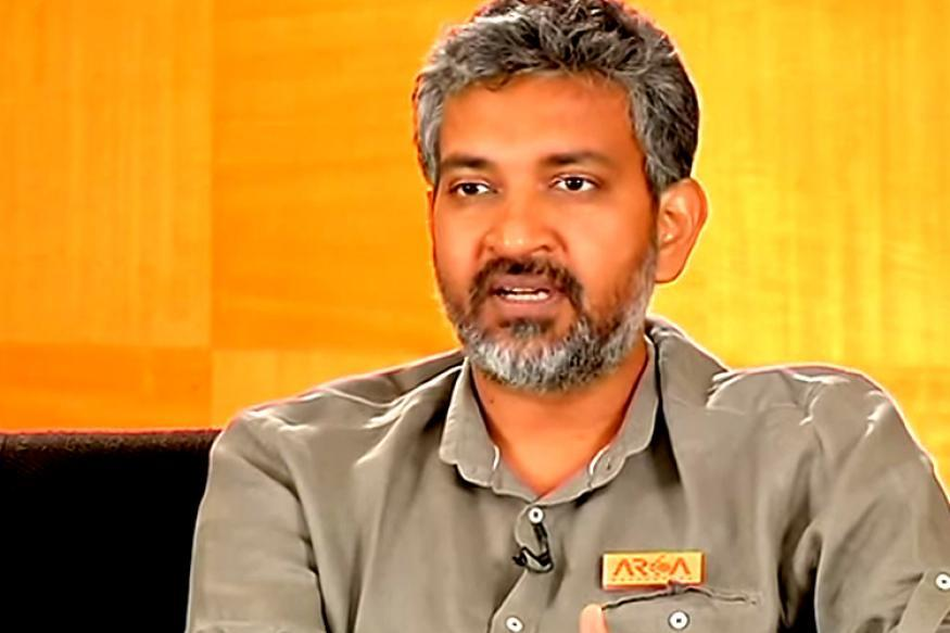 SS Rajamouli Gets Emotional on Last Working Day of Baahubali