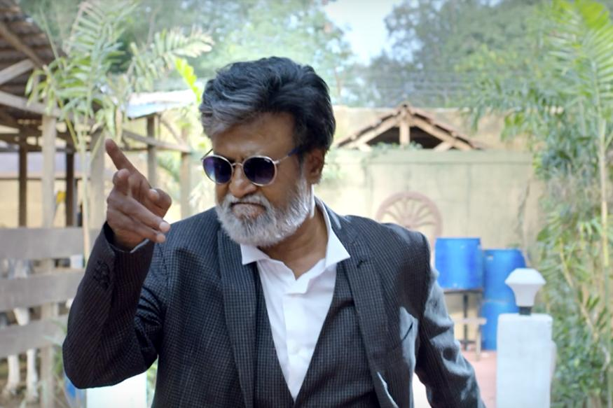 Rajinikanth's 2.o First Look To Be Out on November 20