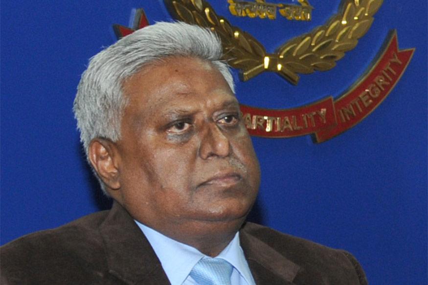 Coal Scam: SC Panel Indicts Ex-CBI Chief Ranjit Sinha