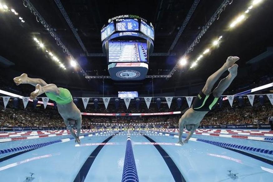Stunner at US Olympic swim trials: Lochte beaten in 400 IM