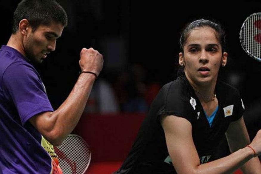 Badminton: Saina Nehwal beats China's Sun Yu to win Australian Open