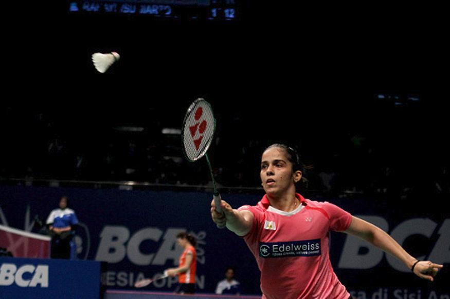 Hong Kong Open Super Series: Saina Nehwal Bows Out Fighting