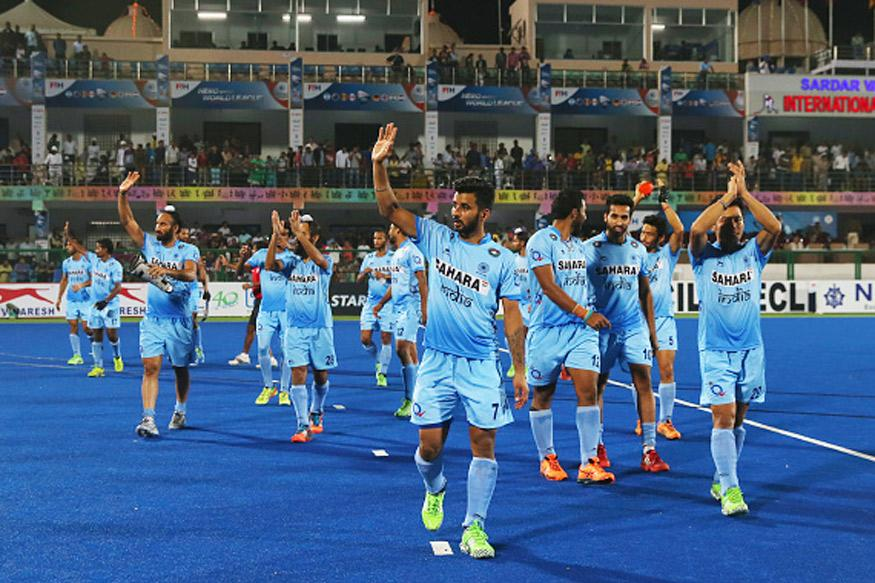 Champions Trophy: How Ready Is the Indian Hockey Team