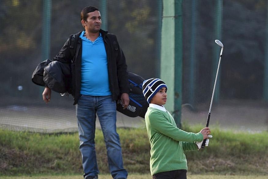 Golf Prodigy Shubham Jaglan Clinches Maiden European Junior Championship