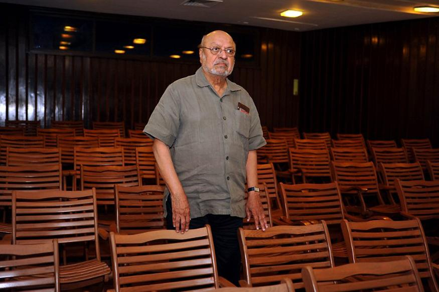 Instructing Filmmakers to Make Cuts Not CBFC's Job: Shyam Benegal