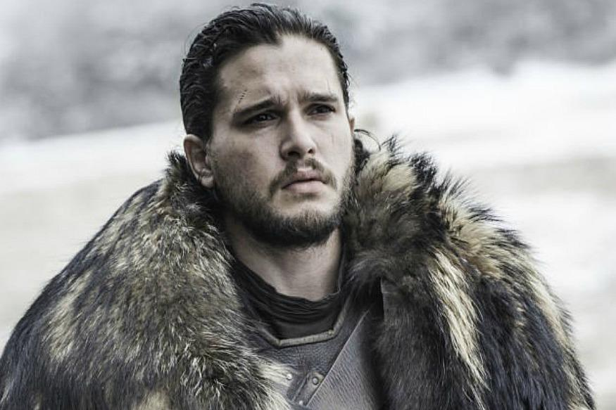 Jon Snow Is Dear to Me; Have Lived With Him for so Long: Kit Harington