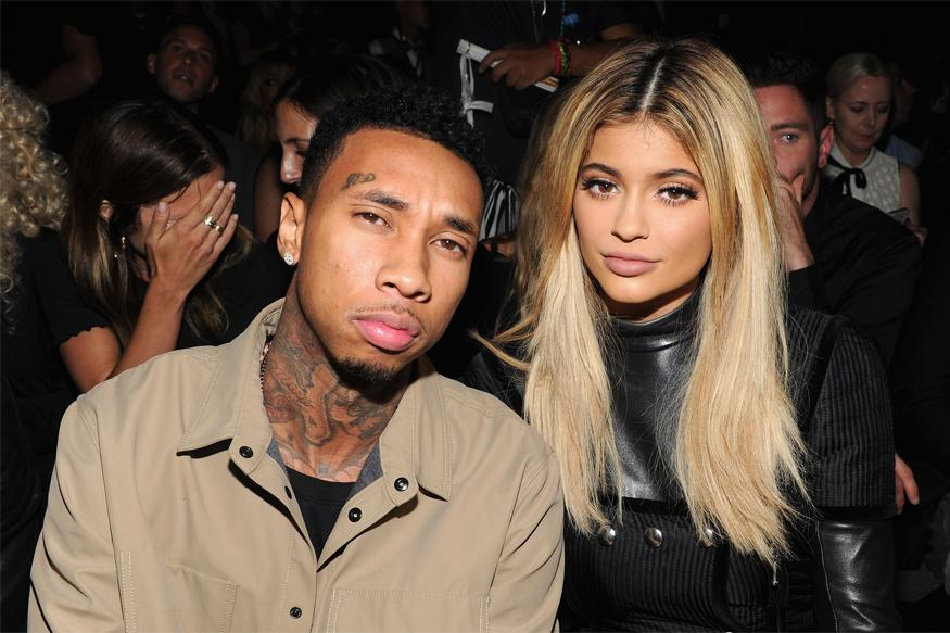 Kylie Jenner Wants To Look Like a 'Barbie Doll' For Tyga