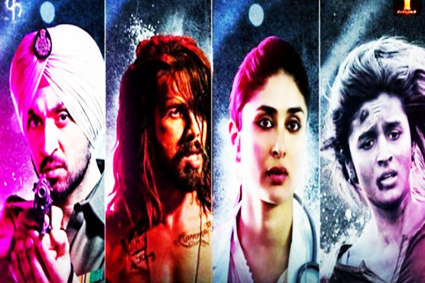 'Udta Punjab': Of Power-Packed Performances, Strong Social Message