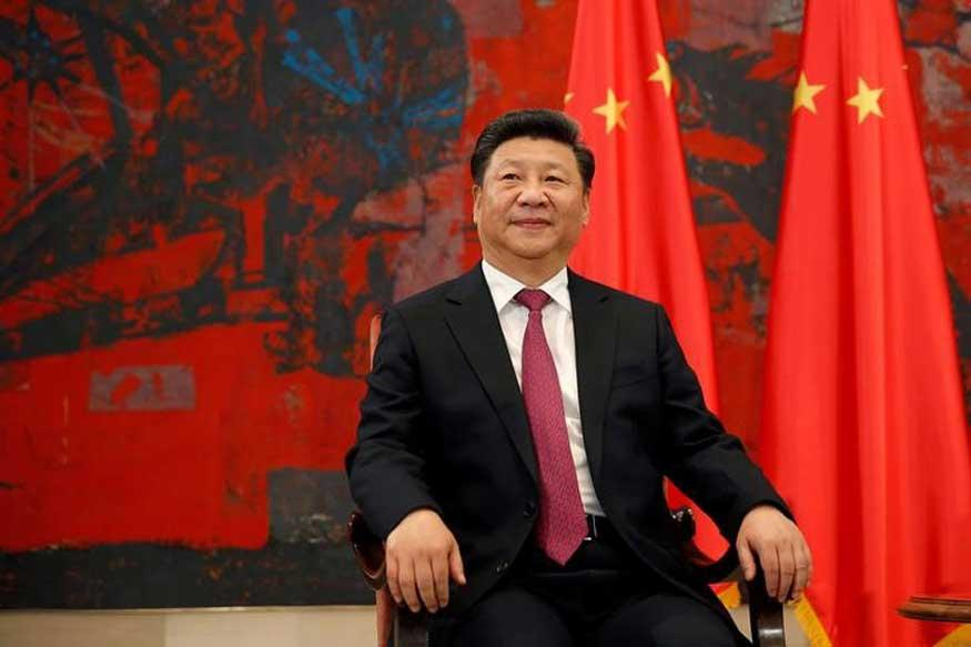 Chinese President Asks PLA's Newly-formed Military Units to Prepare for Combat
