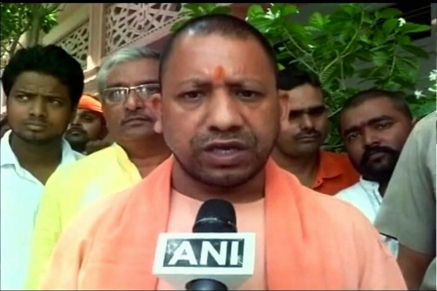 Yogi Adityanath Urges UP Voters To Remember 'Rapes And Riots' While Voting