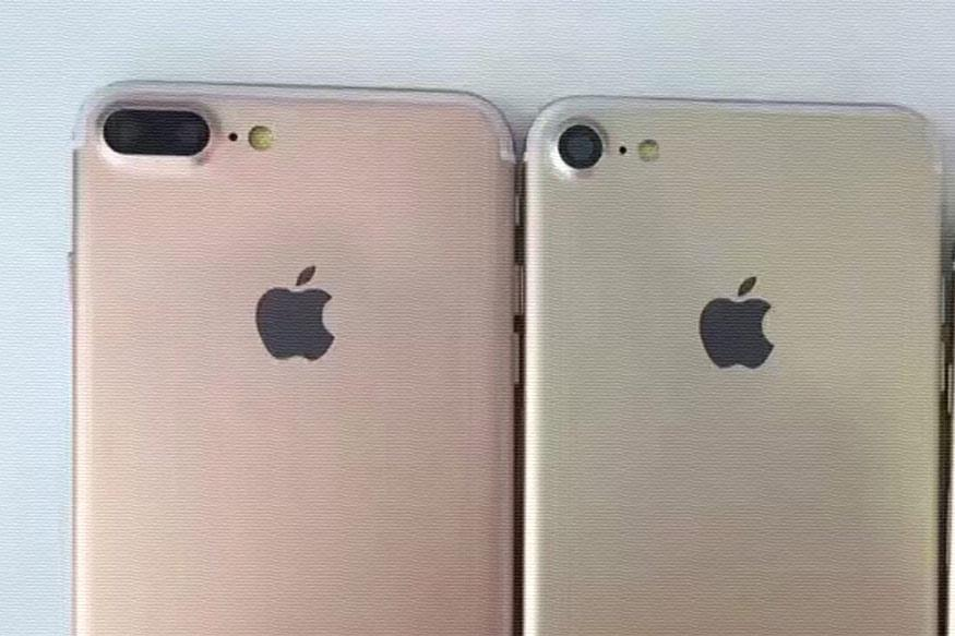 Apple iPhone 7 Pro Might Come With a Dual-Camera System