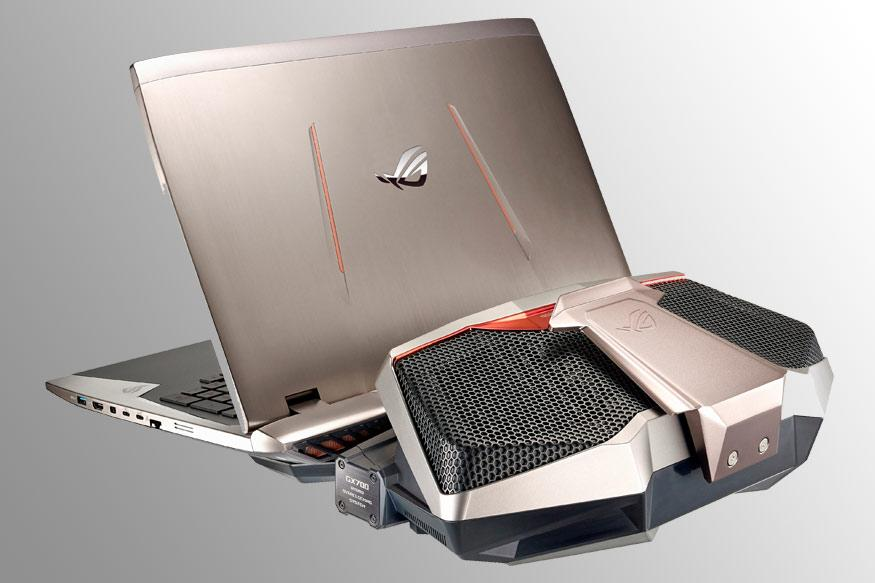 ASUS launches world's first liquid-cooled laptop in India for Rs 412990
