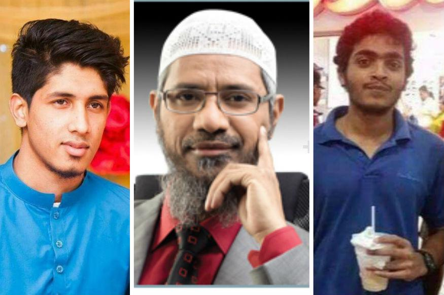 Geelani, Yaseen supports Dr Zakir Naik, reject propaganda against scholar