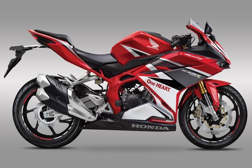 The All-New Honda CBR250RR Is Finally Here and It's ...