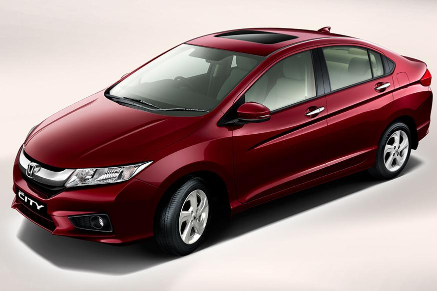 Honda to recall 1,90578 cars in India over airbag defects