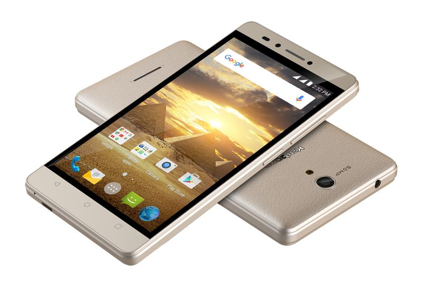 Indus OS Partners With Karbonn Mobiles