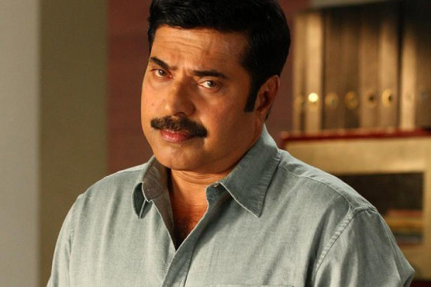 Women's Commission Issues Notice To 'Kasba' Makers, Mammootty