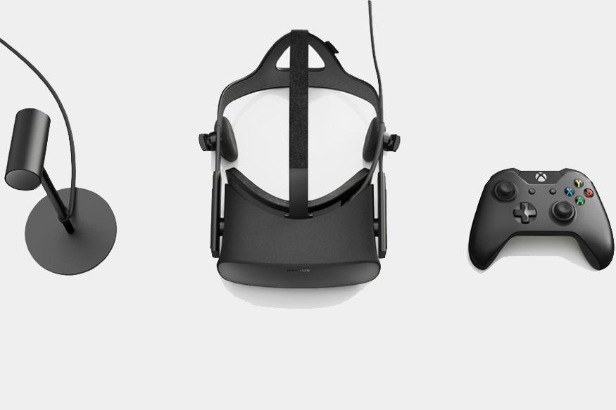 Oculus Ramps Up Availability of Rift VR Headset