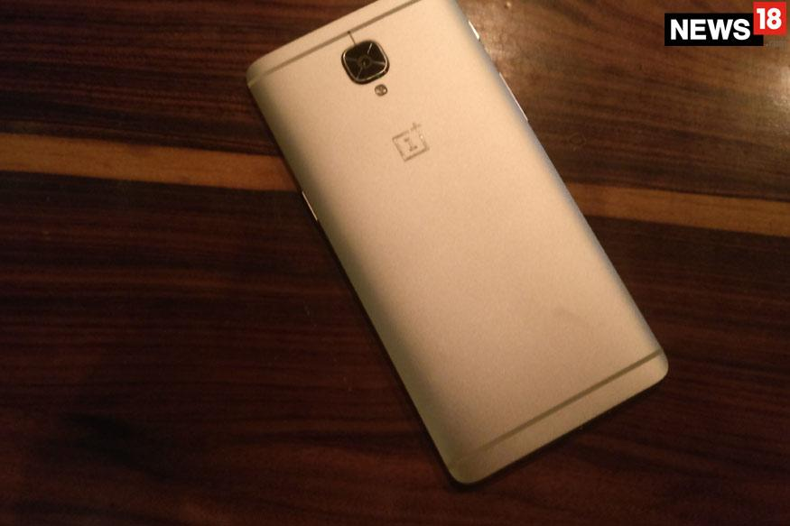 OnePlus 3T Launched at a Starting Price of Rs 29,999; To go on Sale From Dec 14