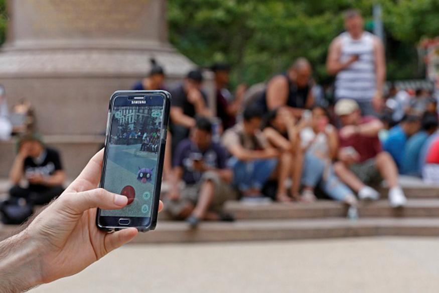 BBB warns of privacy concerns with Pokemon Go