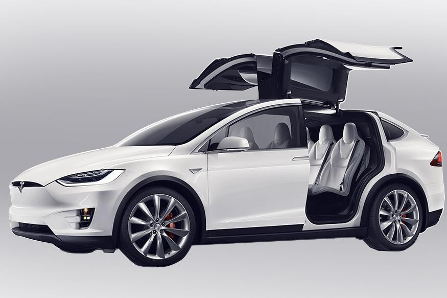 Tesla targets commercial vehicle market in 'Master Plan, Part Deux'