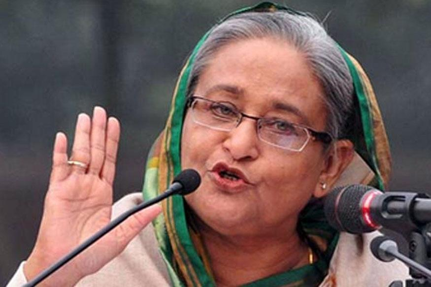 Won't Allow Bangladesh Soil to be Used for Terror: Sheikh Hasina