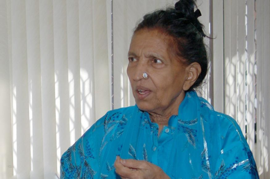 Legendary playback singer Mubarak Begum dead