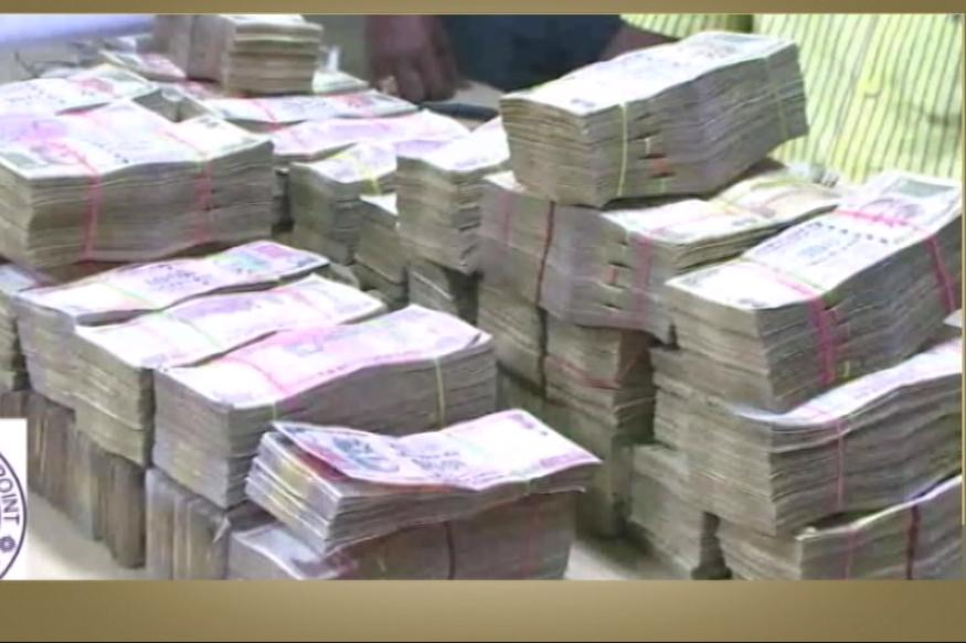 Banks Get 3 Trillion of Old-currency Notes in Four Days