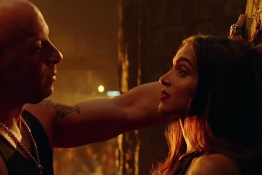 Deepika Padukone Reveals her Character Serena From xXx in a New Teaser Video