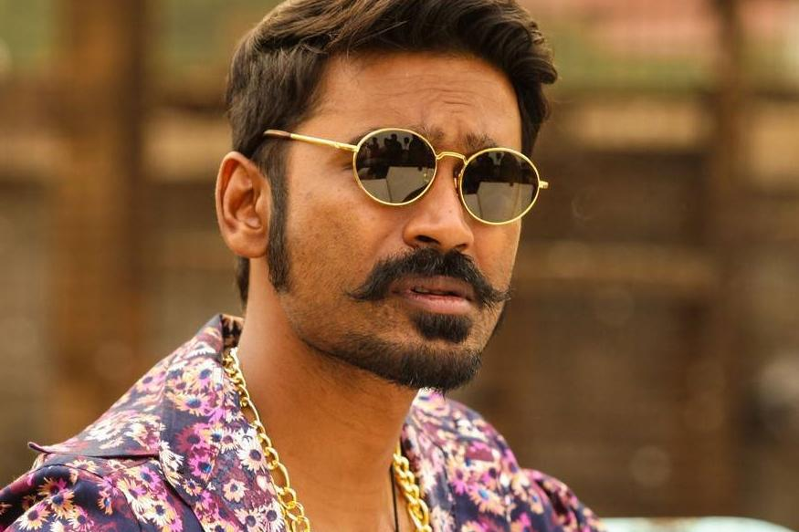 Dhanush's Tamil Film Might Release in February 2017