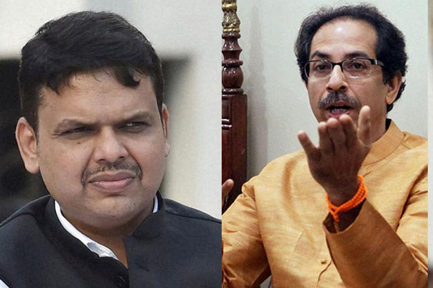 Those Linking BJP's Civic Polls Win to Demonetisation are Fools: Shiv Sena