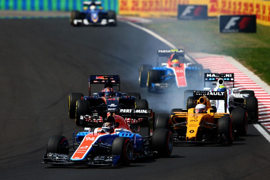 Formula One Drivers Call for Clearer Rules