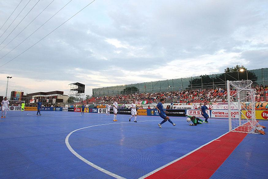 Premier Futsal's second season to have eight franchises