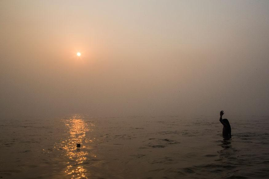 River Ganga Now a Living Entity, HC Gives it Fundamental Rights