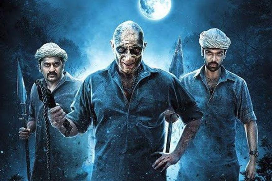 'Jackson Durai' Review: A Comedy Without Any Horror