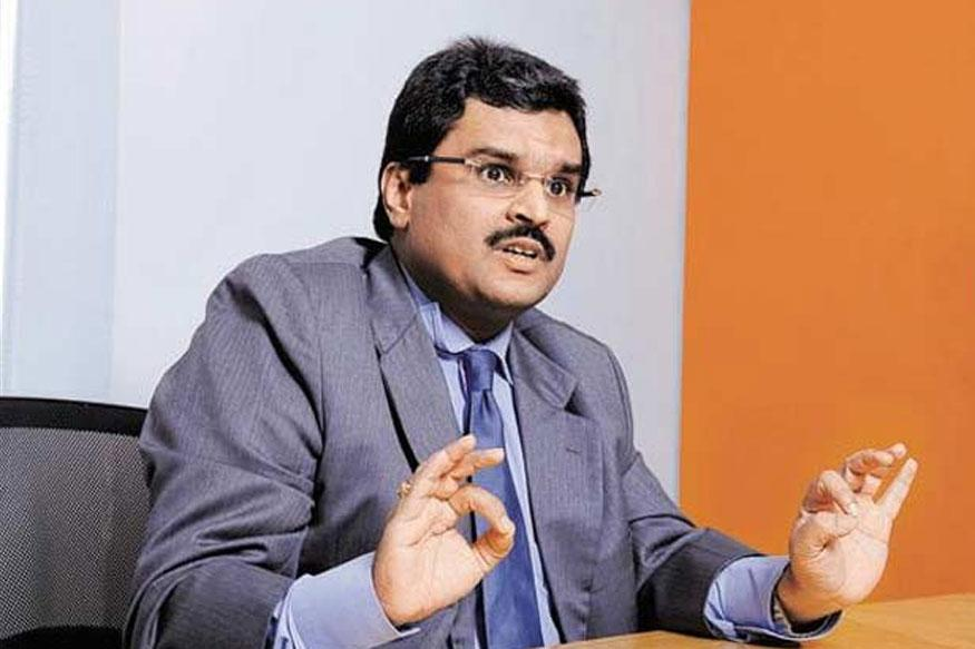 ED arrests Jignesh Shah in connection with NSEL scam