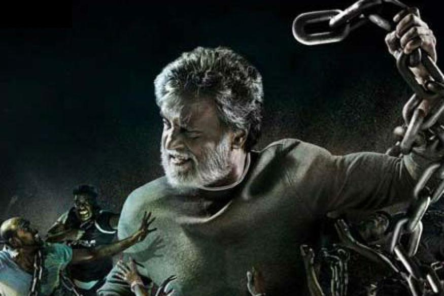 Kabali Massive Opening on First Day