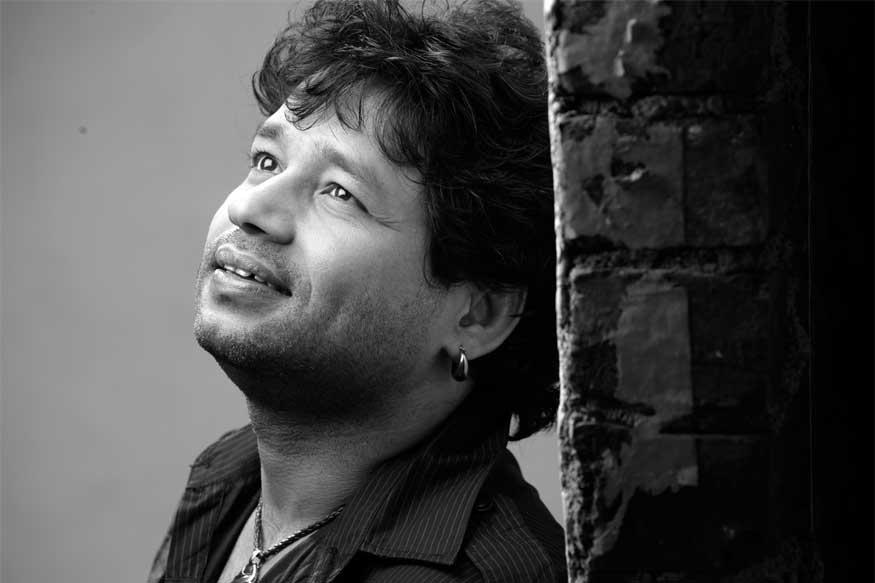 Kailash Kher Finds Live Gigs 'Challenging'