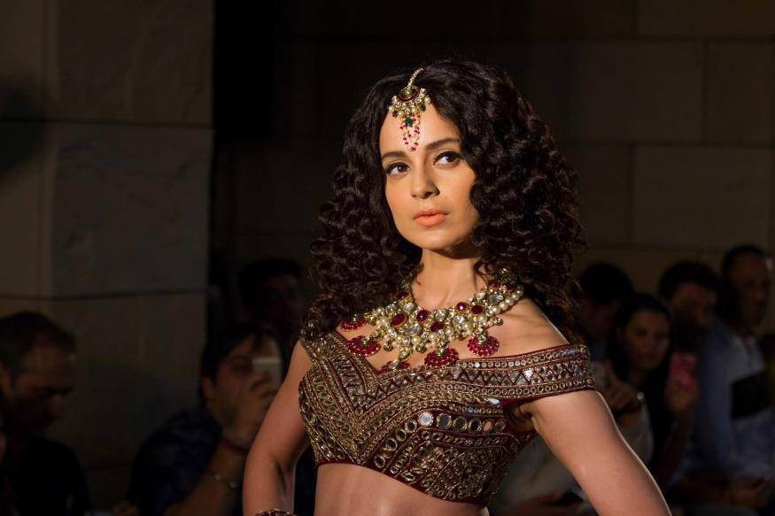 I'm the Only Top Actress Who Has Done B-grade Films: Kangana Ranaut