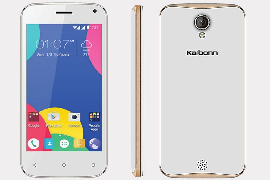Karbonn Mobiles Partners With Artificial Intelligence Startup Cube26