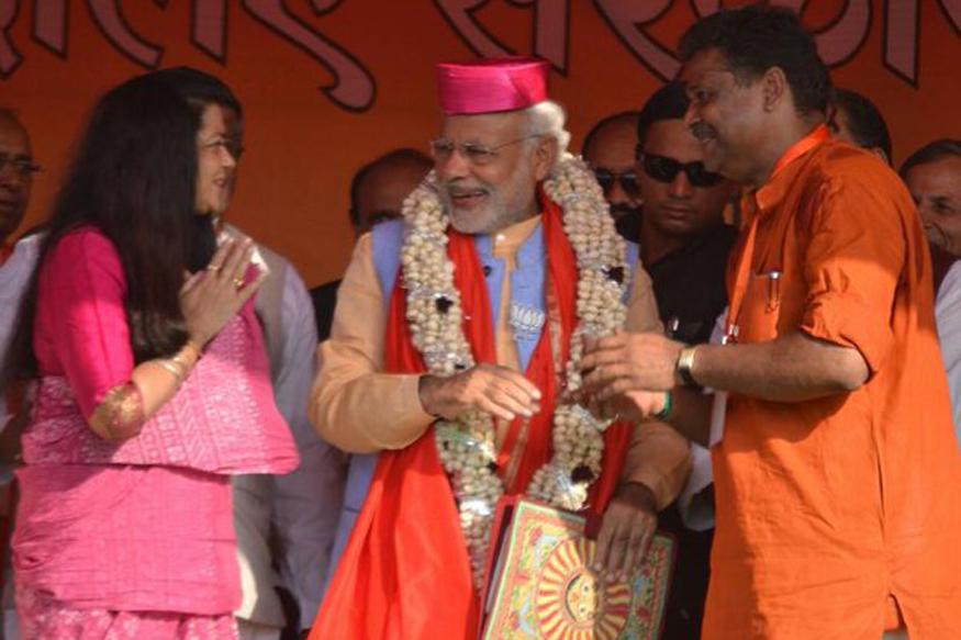 BJP's Nominated Rajya Sabha member Navjot Singh Sidhu has resigned from Parliment