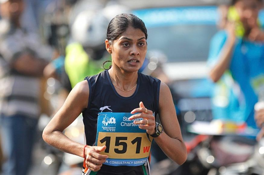 Rio 2016: Lalita Babar First Indian Track Athlete Since 1984 to Reach Olympics Final