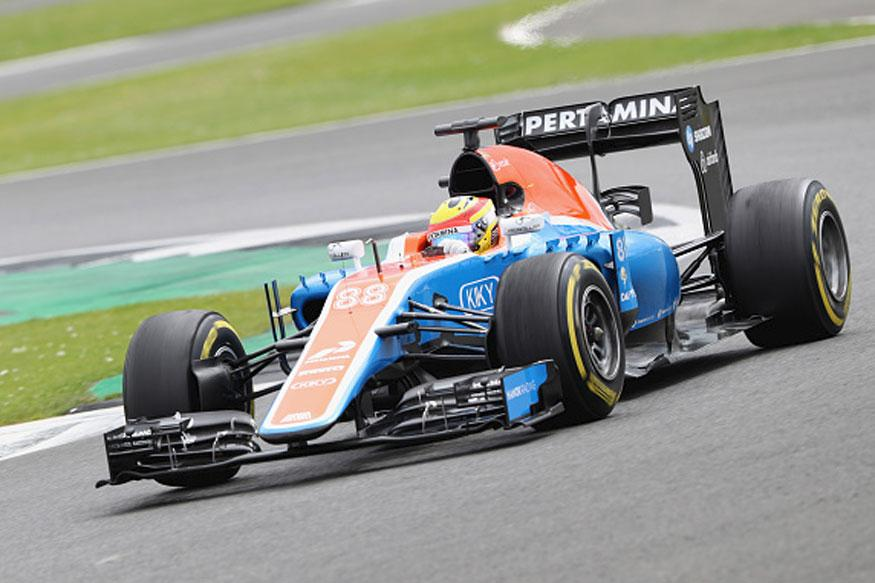 F1 Team Manor Appoint Mayer as Chief Executive