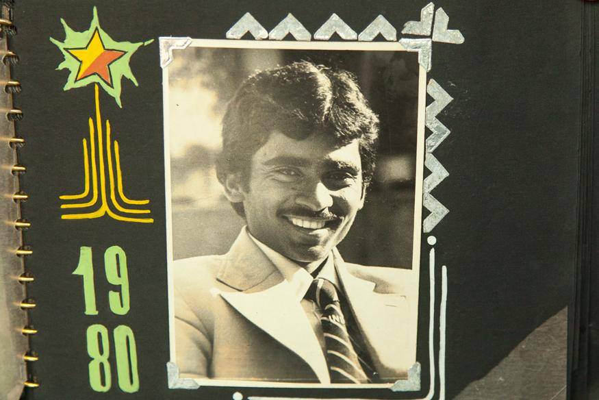 'Partner Mohammed Shahid Never Recovered' - A Stirring Conversation