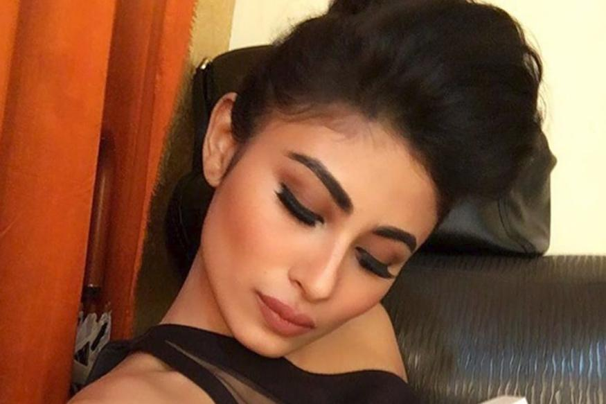 I've Never Been Stereotyped: Mouni Roy
